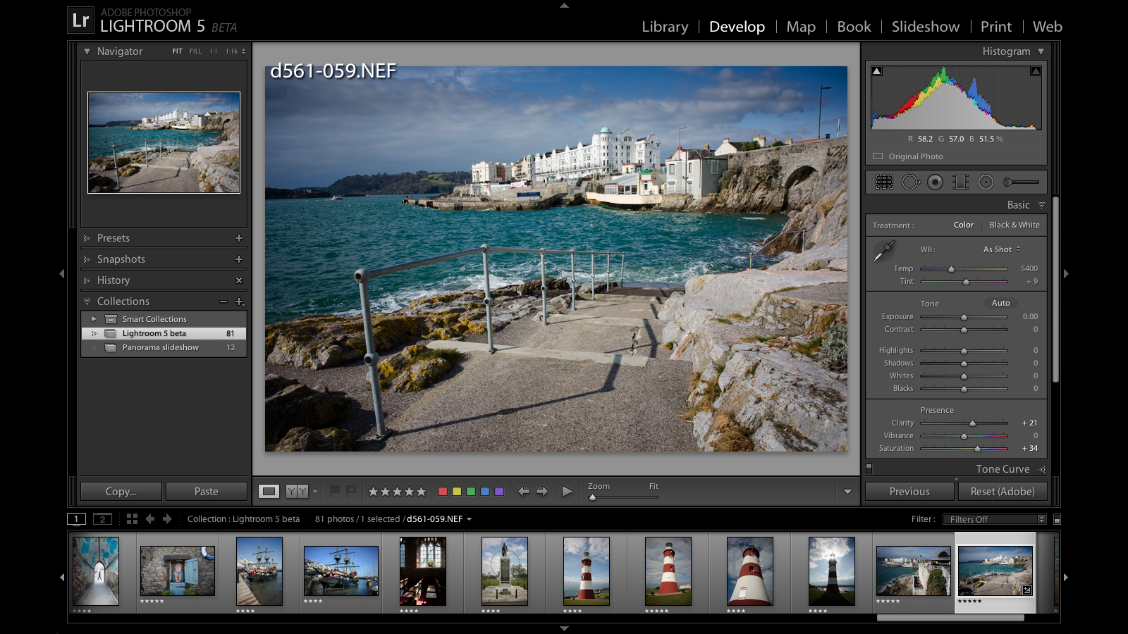 Photoshop 5 Adobe Photoshop Lightroom 5 Review Techradar