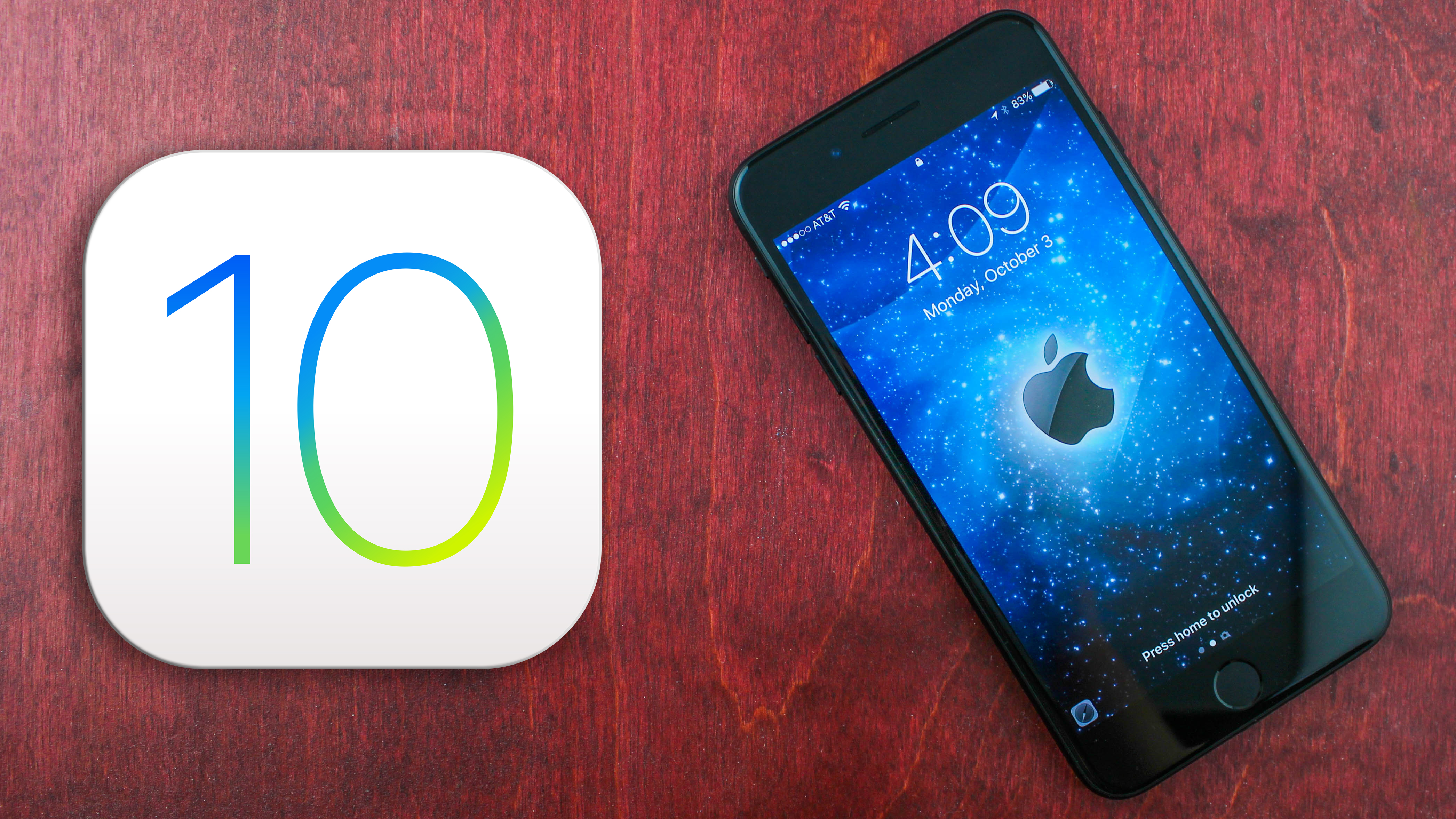Ios 10 To Ios 10 And Ios 10 3 Features And Updates Techradar