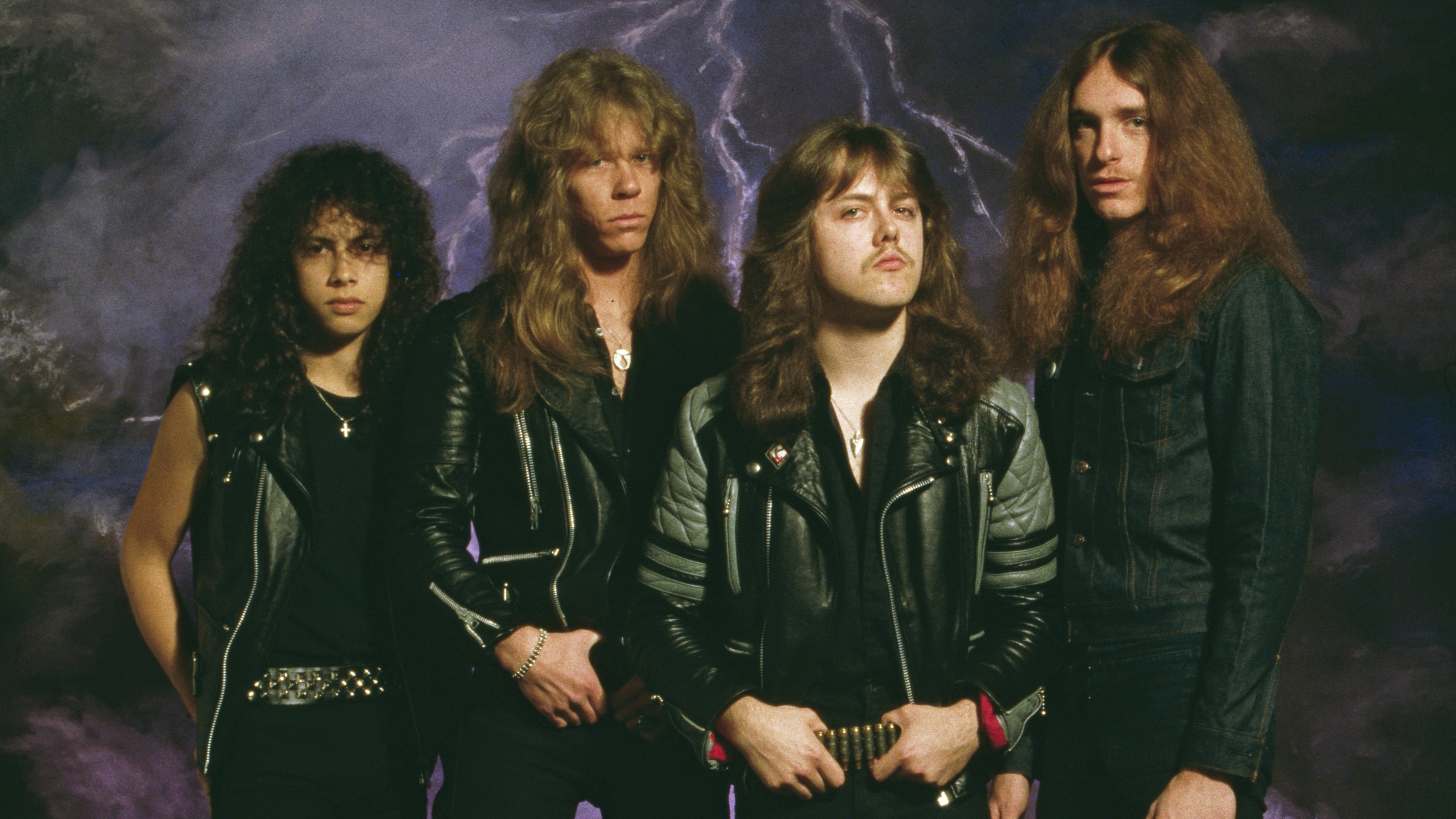 Garage Clothing Playlist Every Song On Metallica S Master Of Puppets Ranked From Worst To