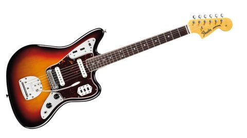 Fender American Vintage \u002765 Jaguar MusicRadar
