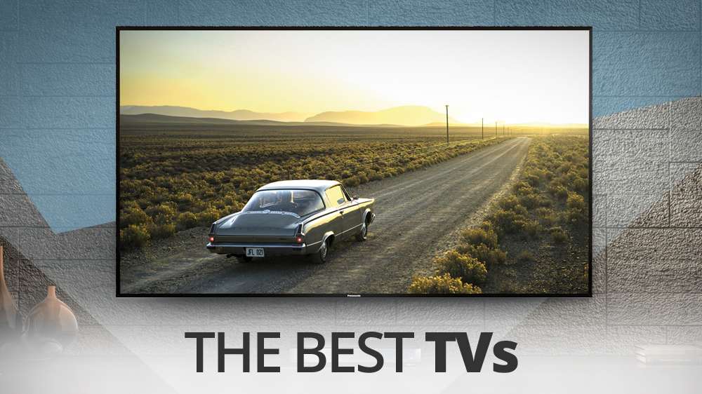 Best TV 2019 which TV should you buy for big screen action? TechRadar
