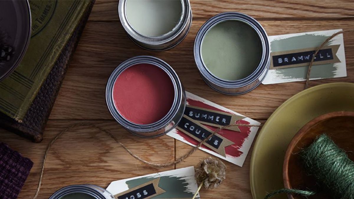 Where To Buy Paint Online For Your Lockdown Diy Home Makeover T3