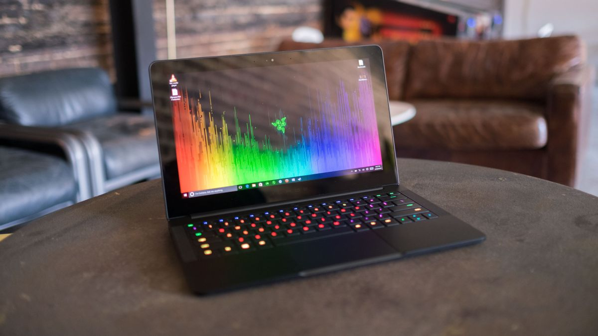 Elite Design Web Razer Blade Stealth 2015 Review Techradar