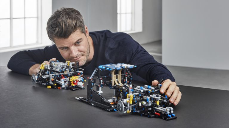 The best Lego Technic sets 2018 for Christmas 2018 making