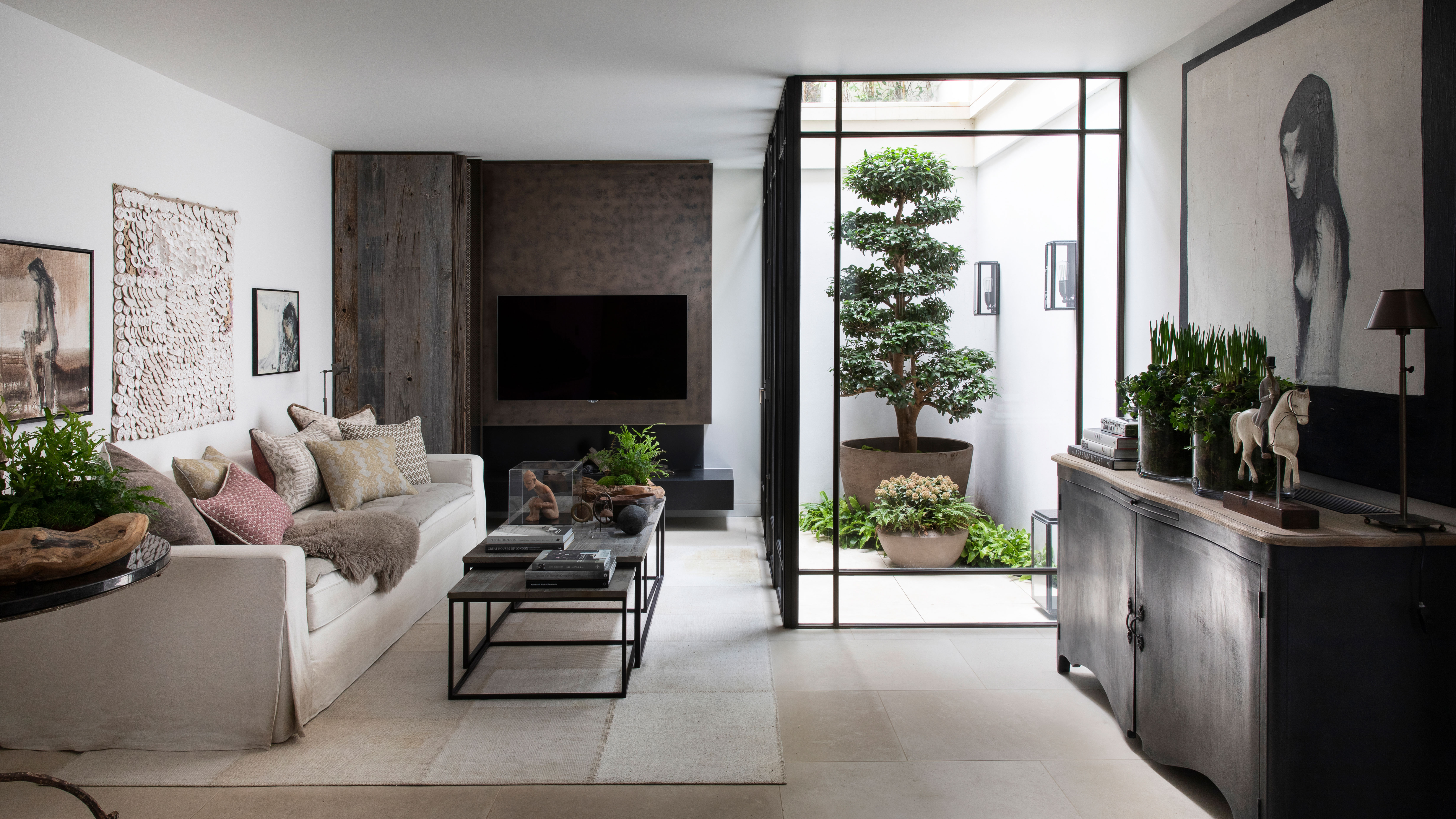 45 Living Room Ideas Inspiration For Designing Living Rooms Homes Gardens