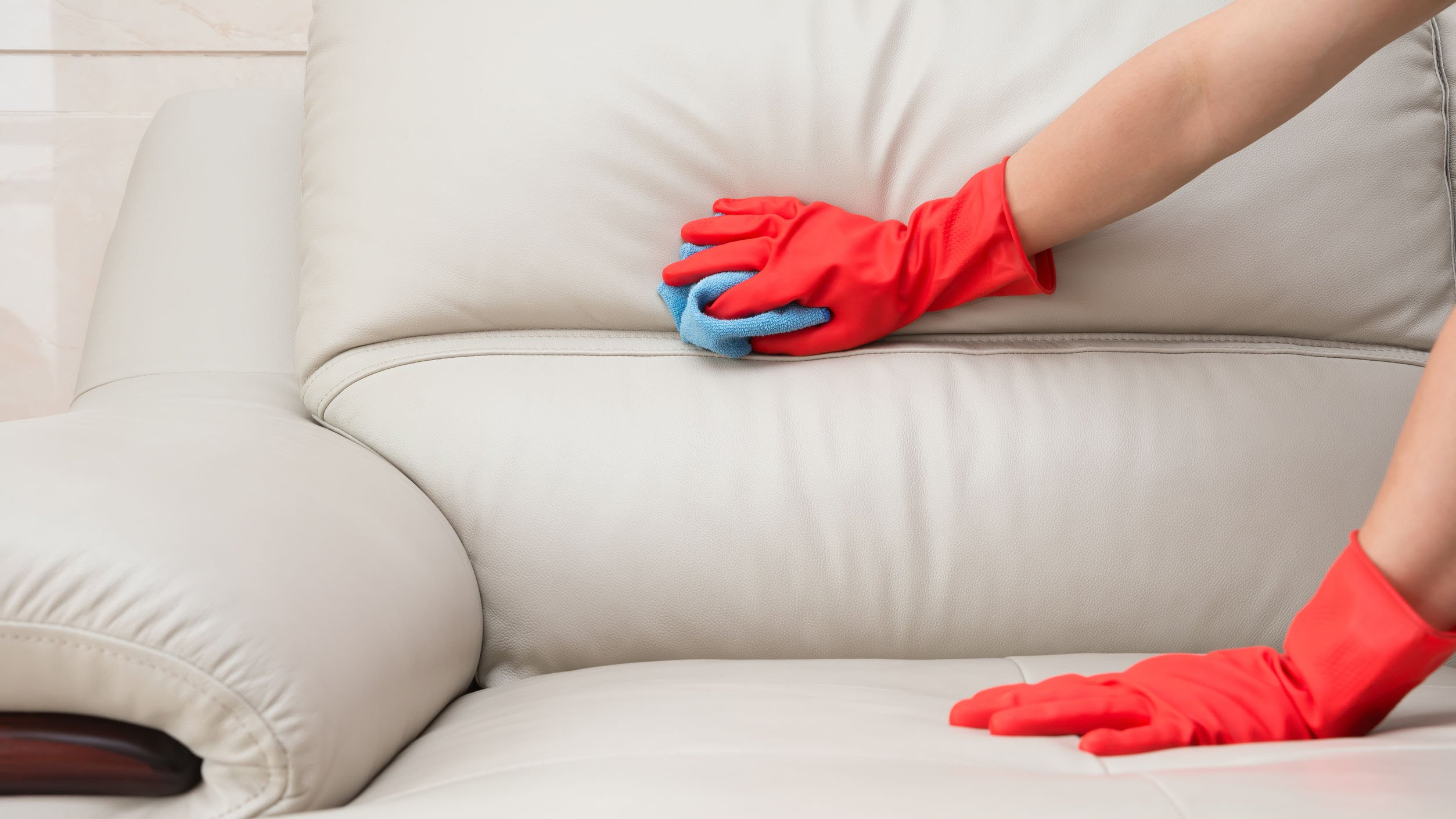 Sofa Foam Cleaner The Best Upholstery Cleaners Real Homes