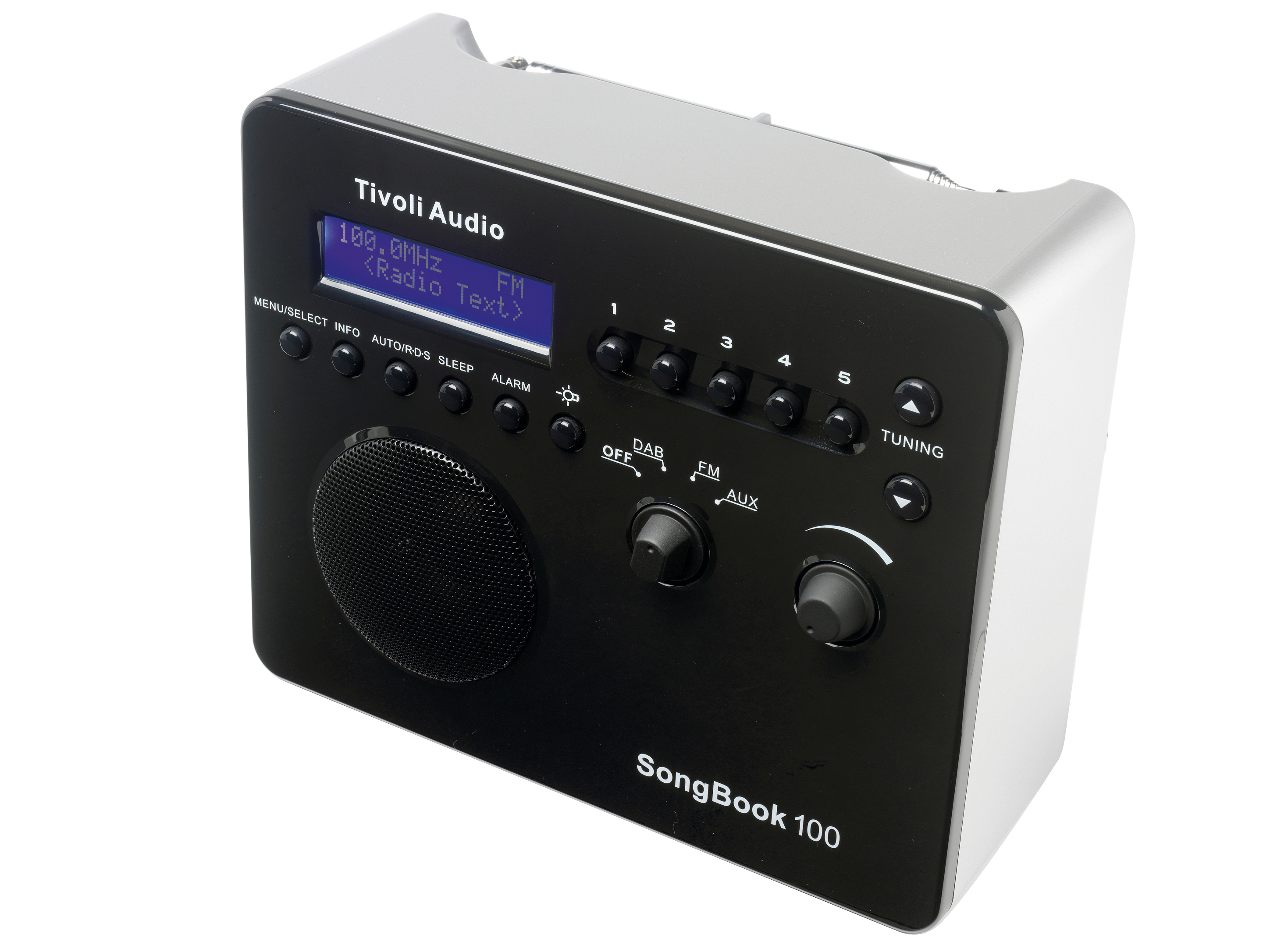 Tivoli Radio Sale Tivoli Songbook 100 Review Techradar