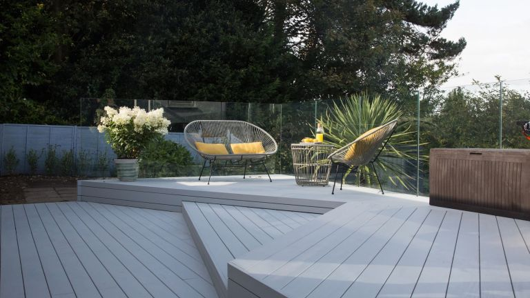 5 Best Decking Paints Real Homes