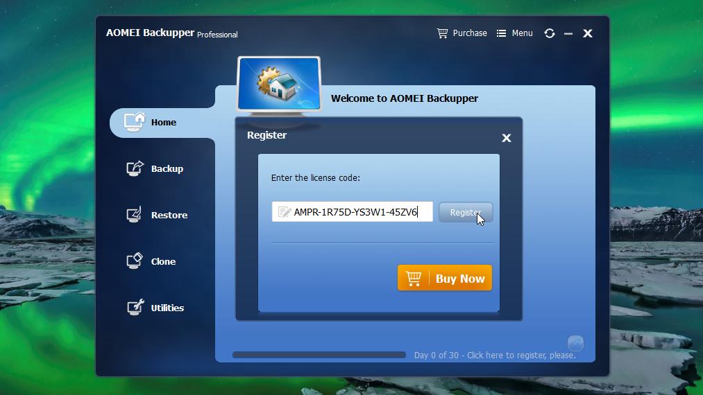 checking register software