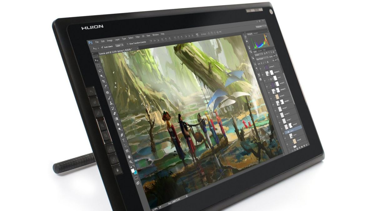Design Tablett The Best Drawing Tablets Money Can Buy | Creative Bloq