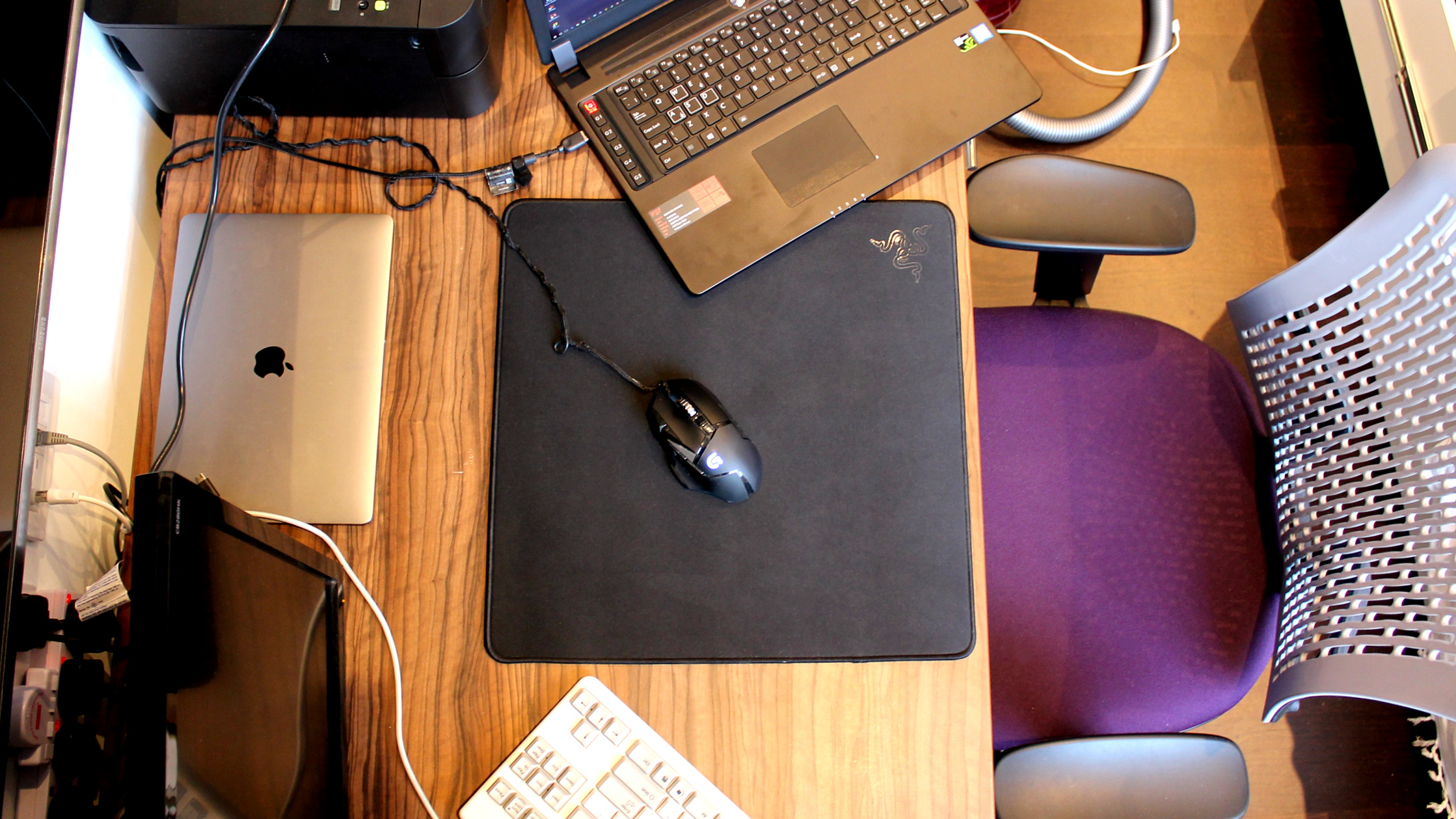 Fullsize Of Giant Mouse Pad