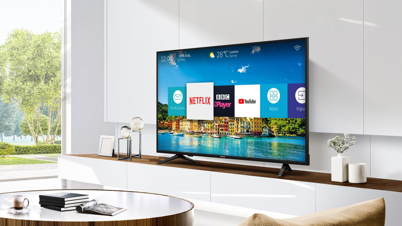 Buy A Tv Should I Buy A Hisense Tv A Look At The Budget 4k Television