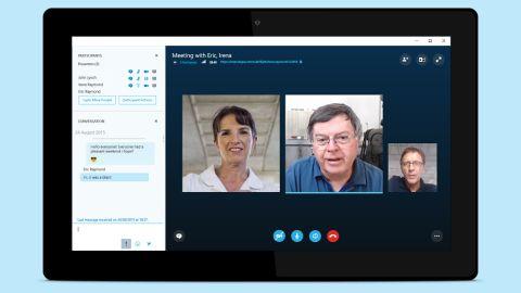 Microsoft Skype review TechRadar