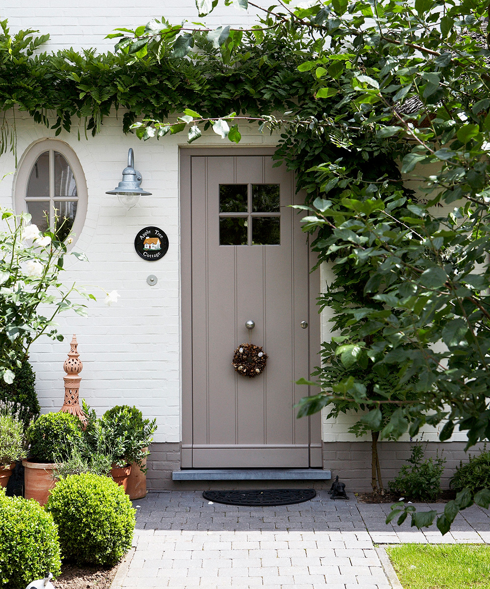 Front Door Ideas The Essential Guide To Front Doors And Exteriors Homes Gardens