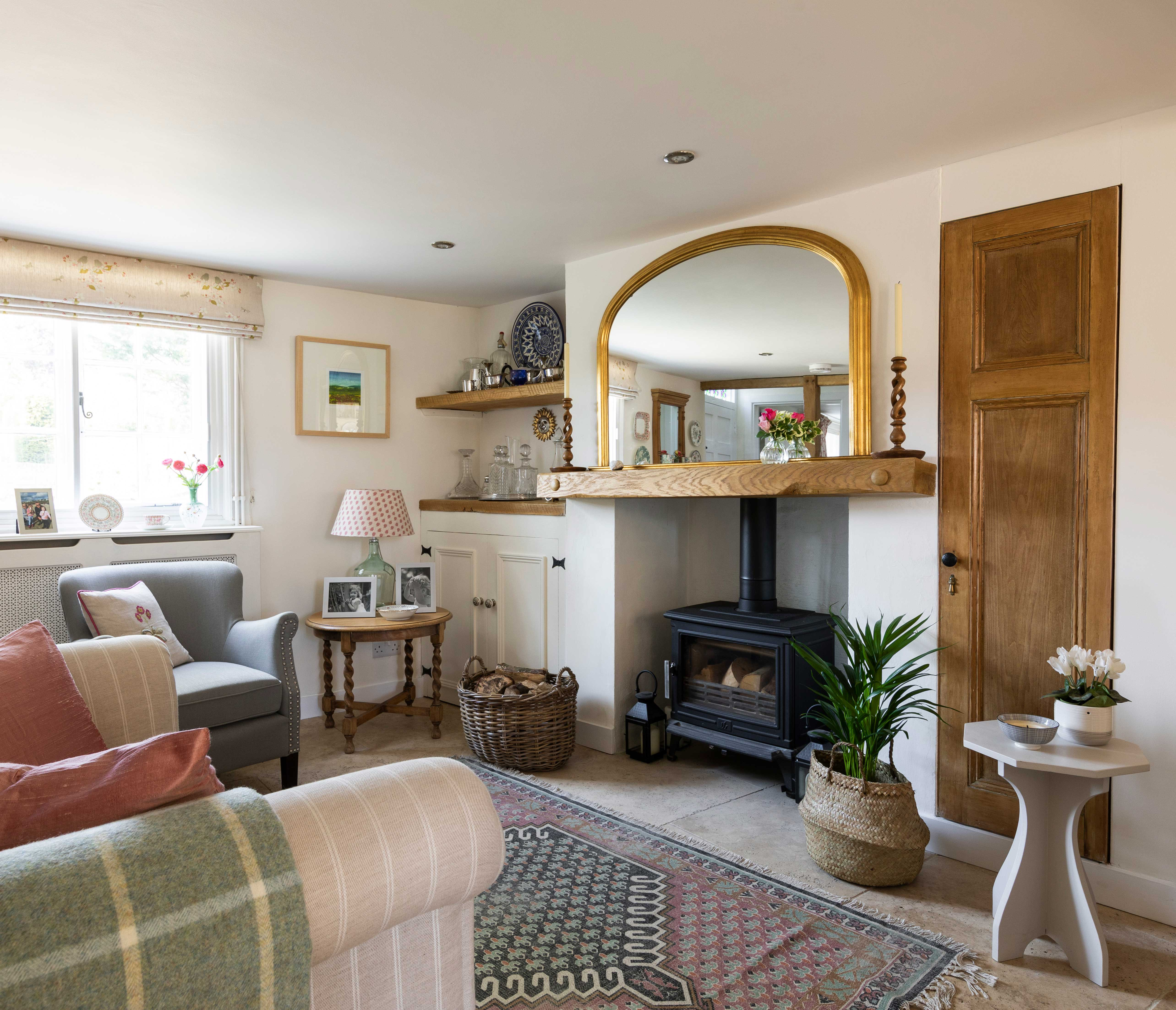 Is Shabby Chic Making A Comeback We Investigate Real Homes