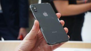 Iphone 6s Wallpaper Dimensions Iphone X Vs Iphone 8 Plus Techradar