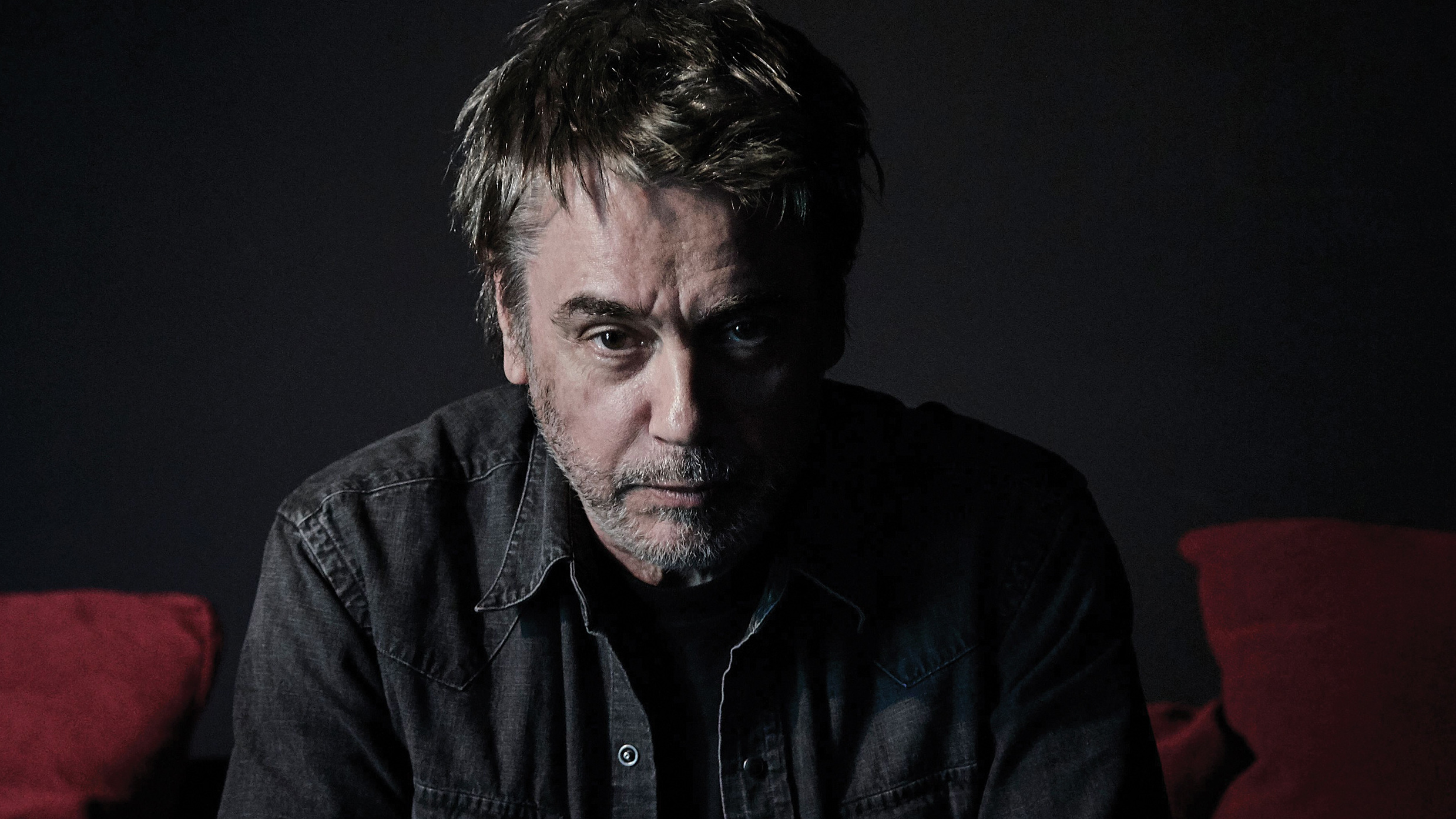 Sofa King Podcast Challenger Jean Michel Jarre An Audience With The Godfather Of Electronic