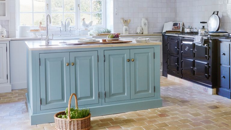 How To Paint Kitchen Cabinets Real Homes