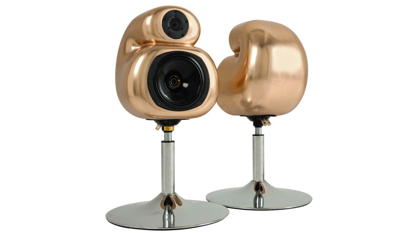 12 Of The World S Most Expensive Loudspeakers What Hi Fi