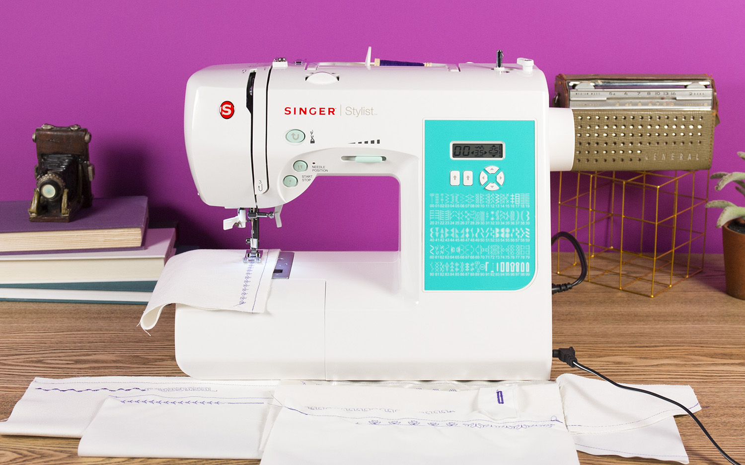 Cheap Sewing Machines Australia Best Sewing Machines 2019 Singer Vs Janome Vs Brother Vs Juki