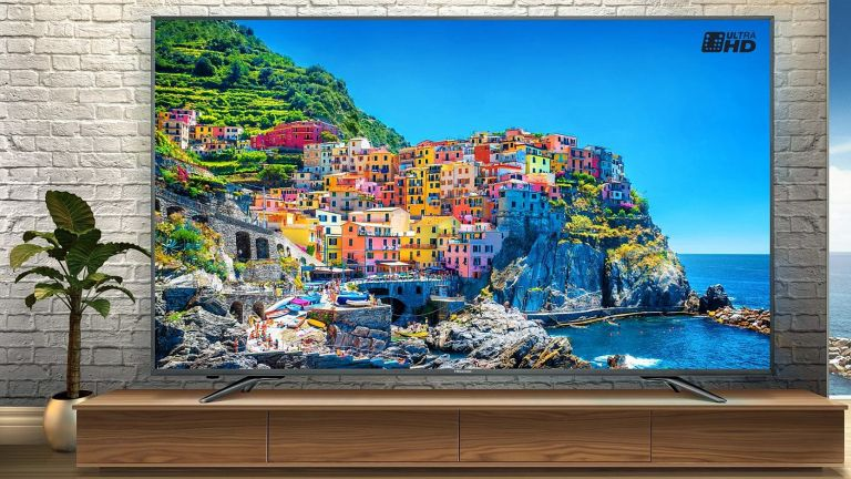 Best TV for under £1000 including best TV under £1000 overall and