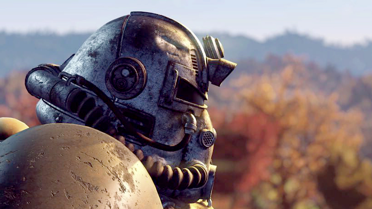 Fallout 76 Fallout 76 Review Just As Worn As The World It Depicts Without