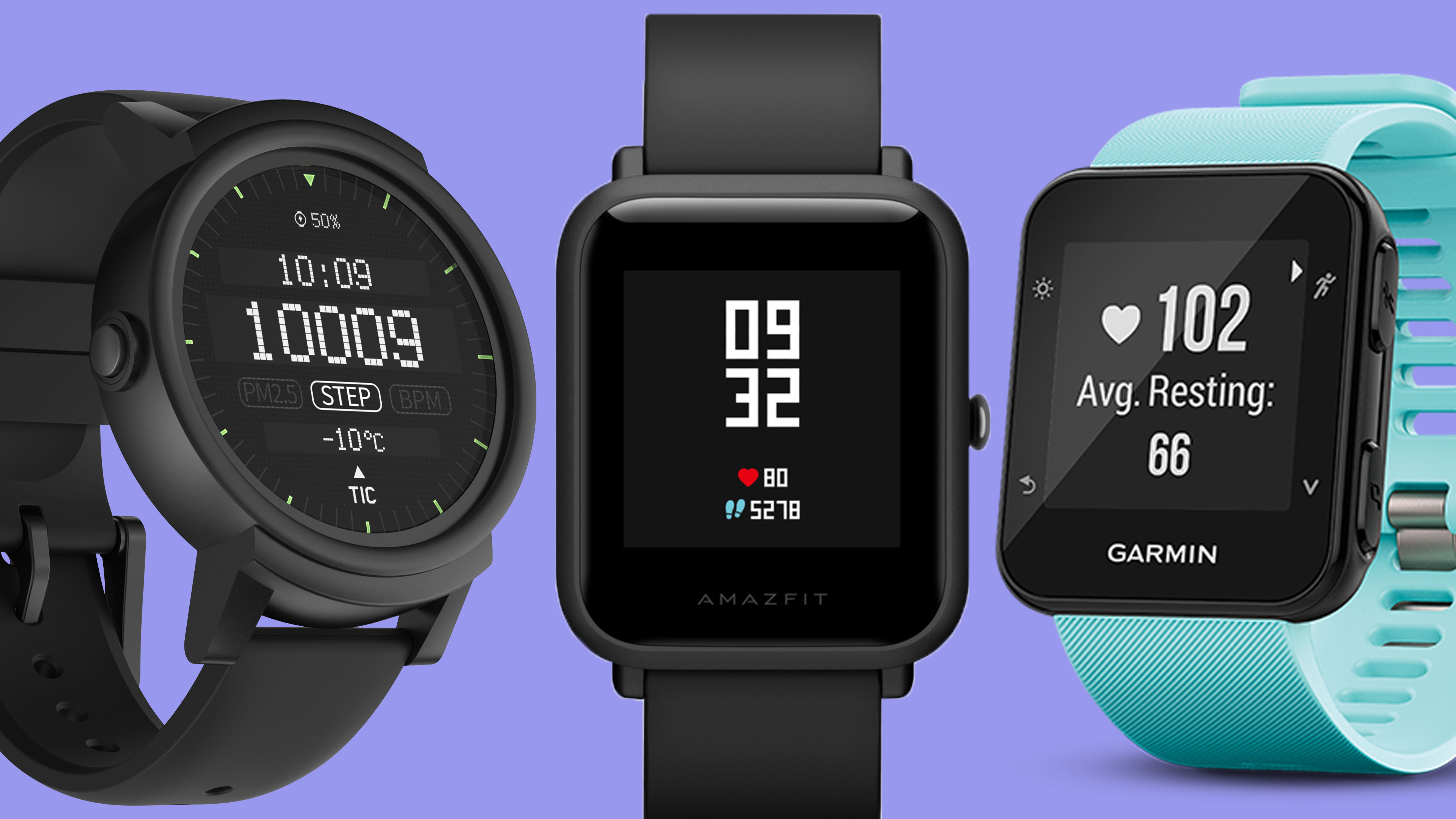 Beste Deals Best Cheap Smartwatch 2019 Great Budget Devices For Your Wrist