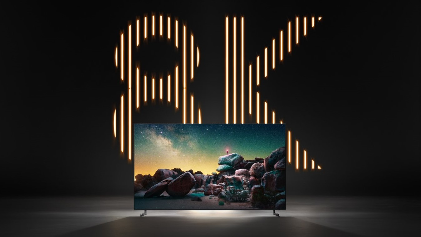 Good Guys Small Tv 8k Tv Everything You Need To Know About The Futuristic Resolution