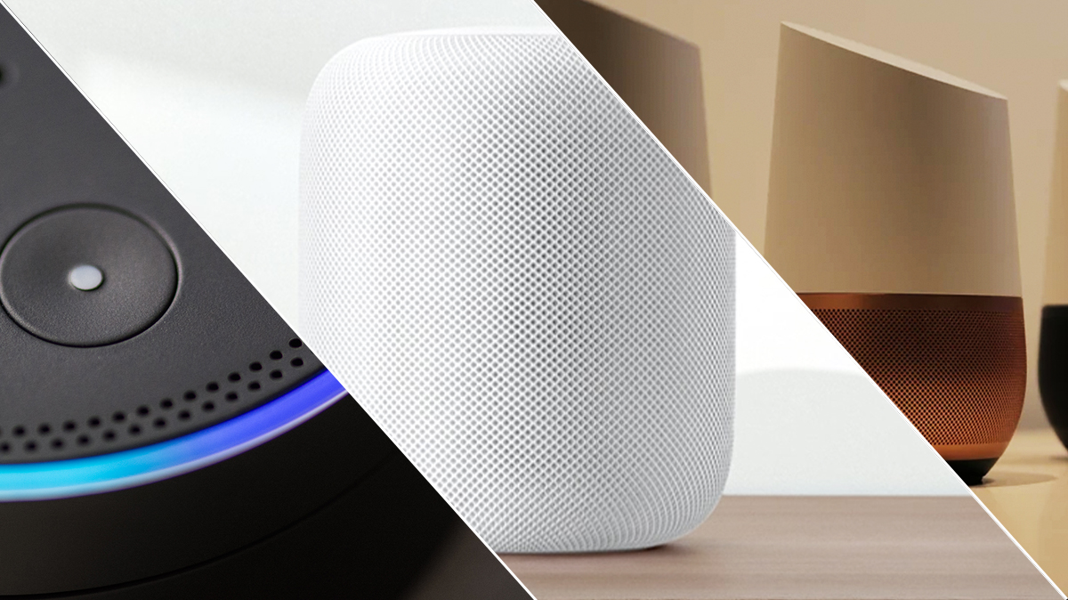 Cool Speakers For Bedroom The Best Smart Speakers 2019 Which One Should You Buy Techradar