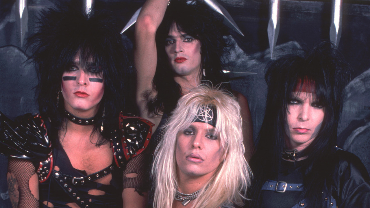 Bad Modern Rock Bands The 20 Best Hair Metal Anthems Of All Time Ever Louder