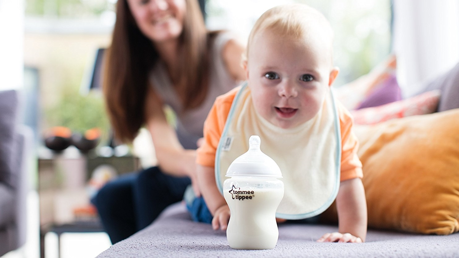 Baby Only Likes Ready Made Formula The Best Baby Formula Options In 2018 Theradar