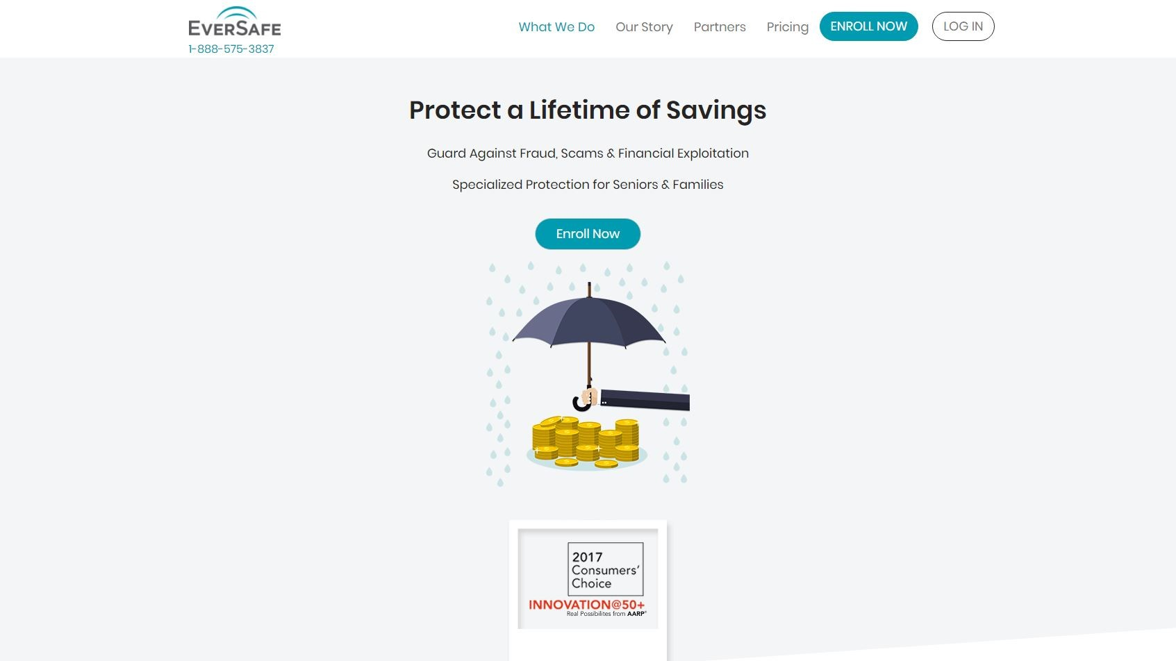 Eversafe Identity Theft Protection Review Techradar