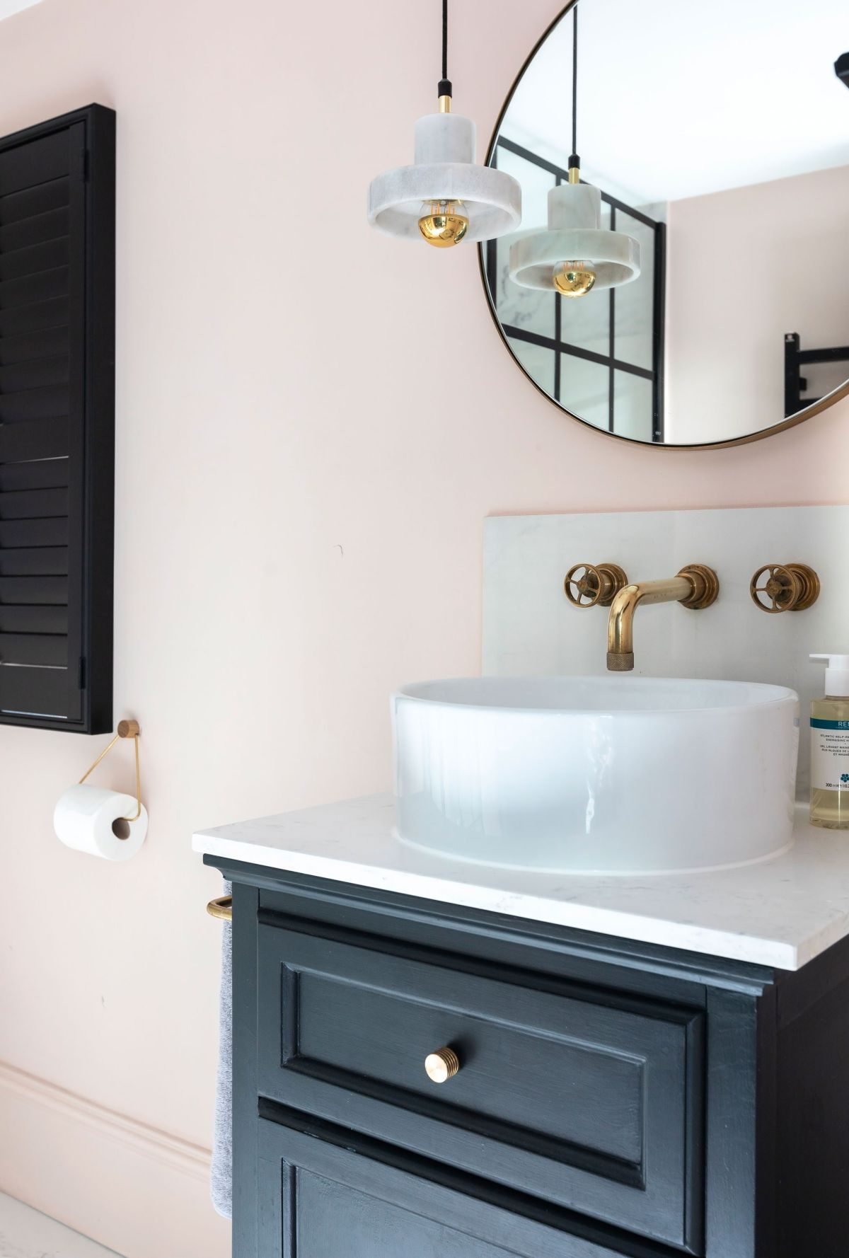 Bathroom Paint Ideas 18 Ways To Add Colour To Your Space Real Homes