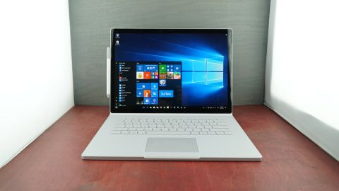 Samsung Note 2 Car Wallpaper Microsoft Surface Book 2 15 Inch Review Techradar