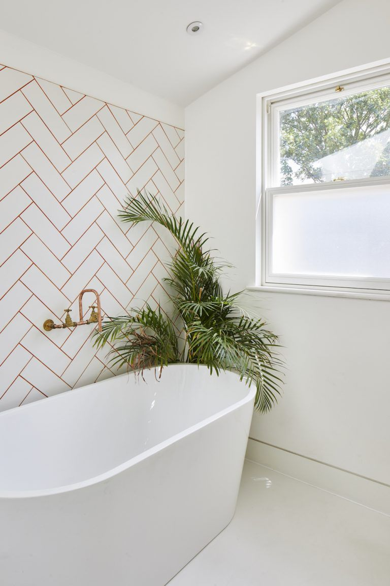 Metro Tile Bathroom Ideas Gorgeous Bathrooms With Metro Tiles Livingetc Livingetcdocument Documenttype