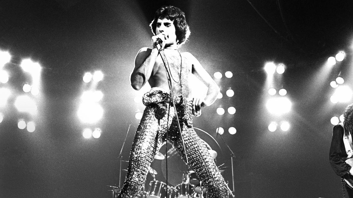 Freddie Mercury A Life Less Ordinary Louder