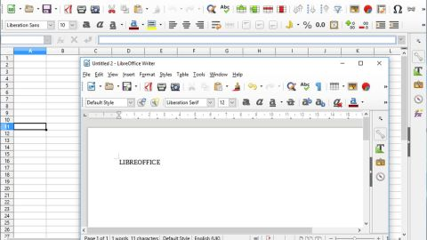 LibreOffice review and where to download TechRadar