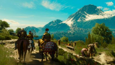 Indie Wallpaper Hd The Witcher 3 Blood And Wine Review Pc Gamer