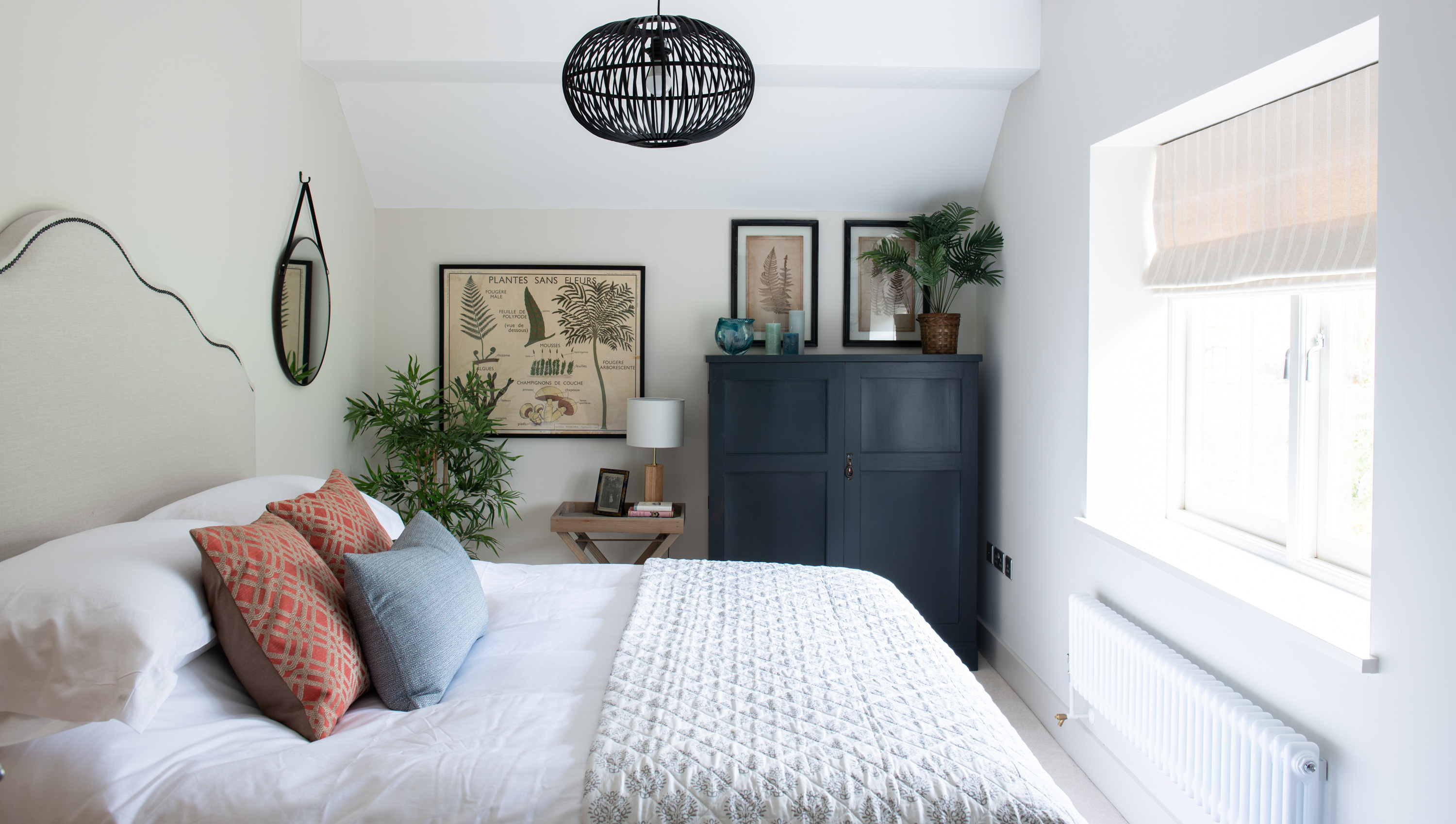 20 Small Bedroom Ideas Stylish Looks To Copy In A Tiny Space Real Homes