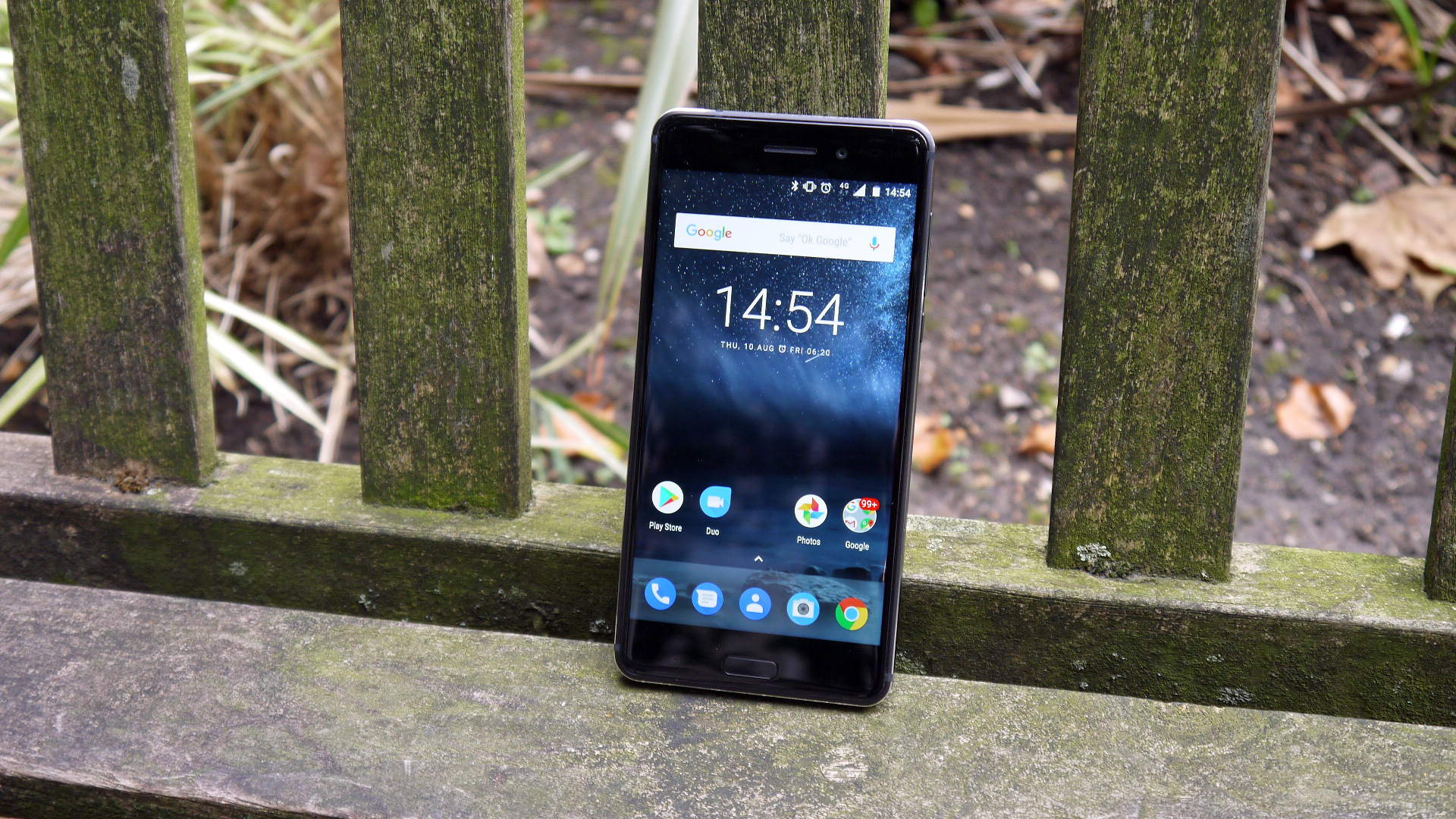 Nokia 6 Arte Black Video Nokia 6 2017 Review Techradar