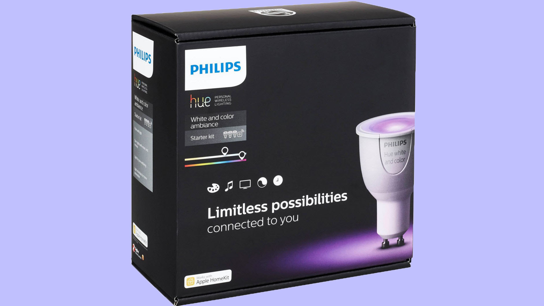 Hue G10 The Best Philips Hue Gu10 Spotlight Bulb Deals For Black Friday