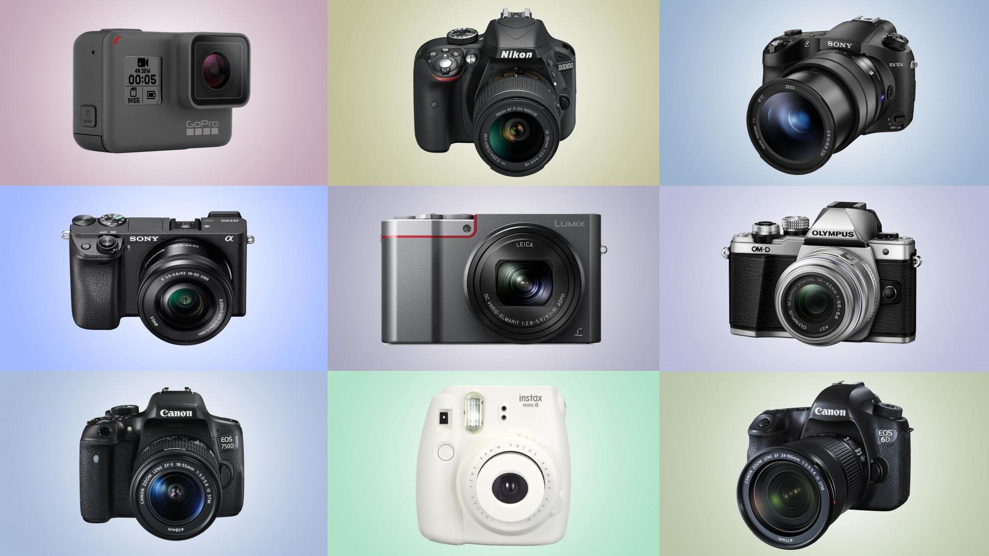 Fullsize Of Canon T6 Vs Nikon D3400