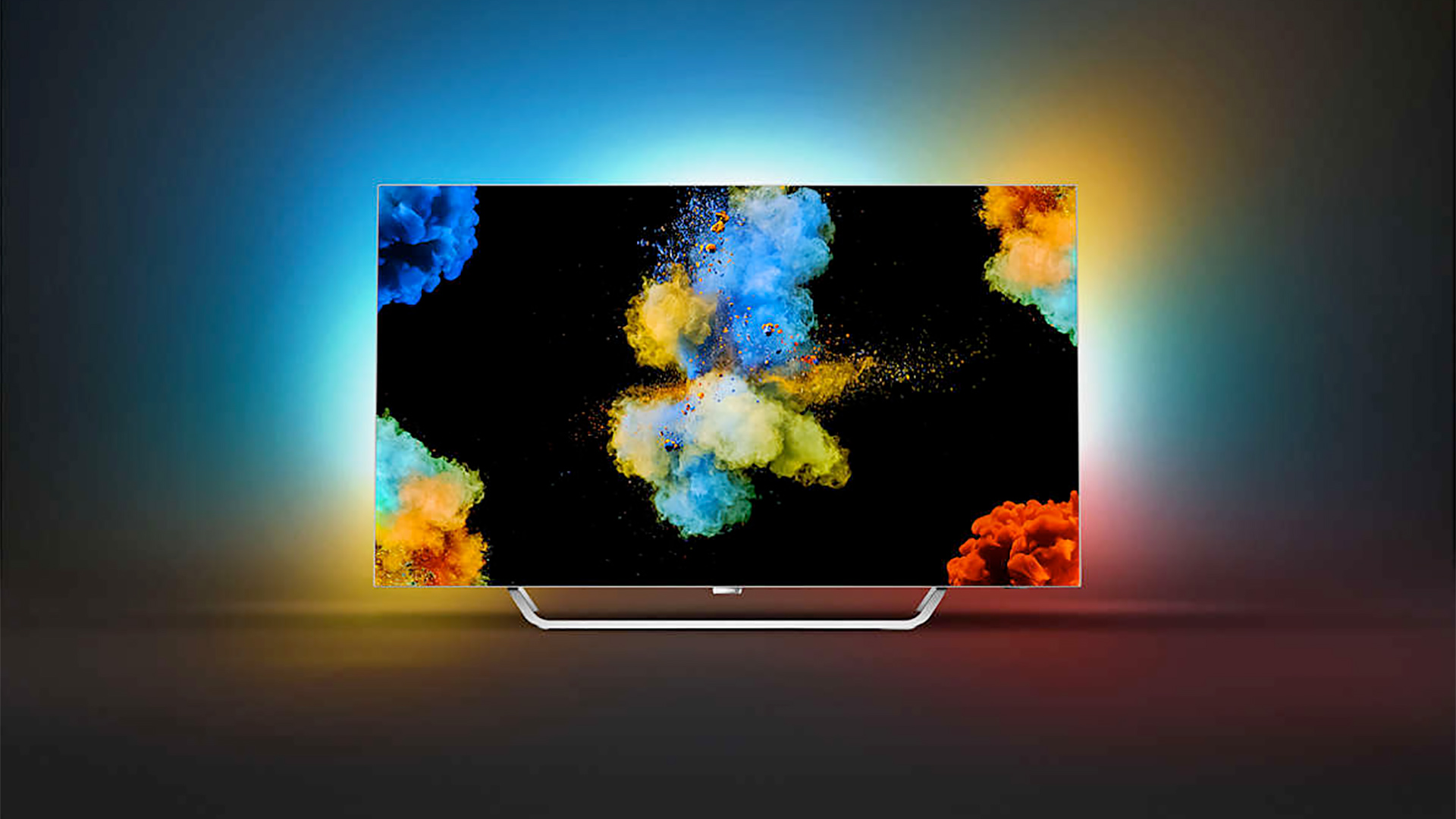 Buy A Tv Should I Buy A Philips Ambilight Tv Techradar