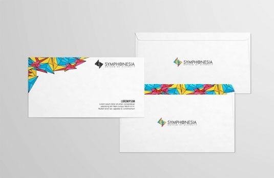 envelope design - Google Search ART217 Stationery\/Panteleev - free letterhead samples