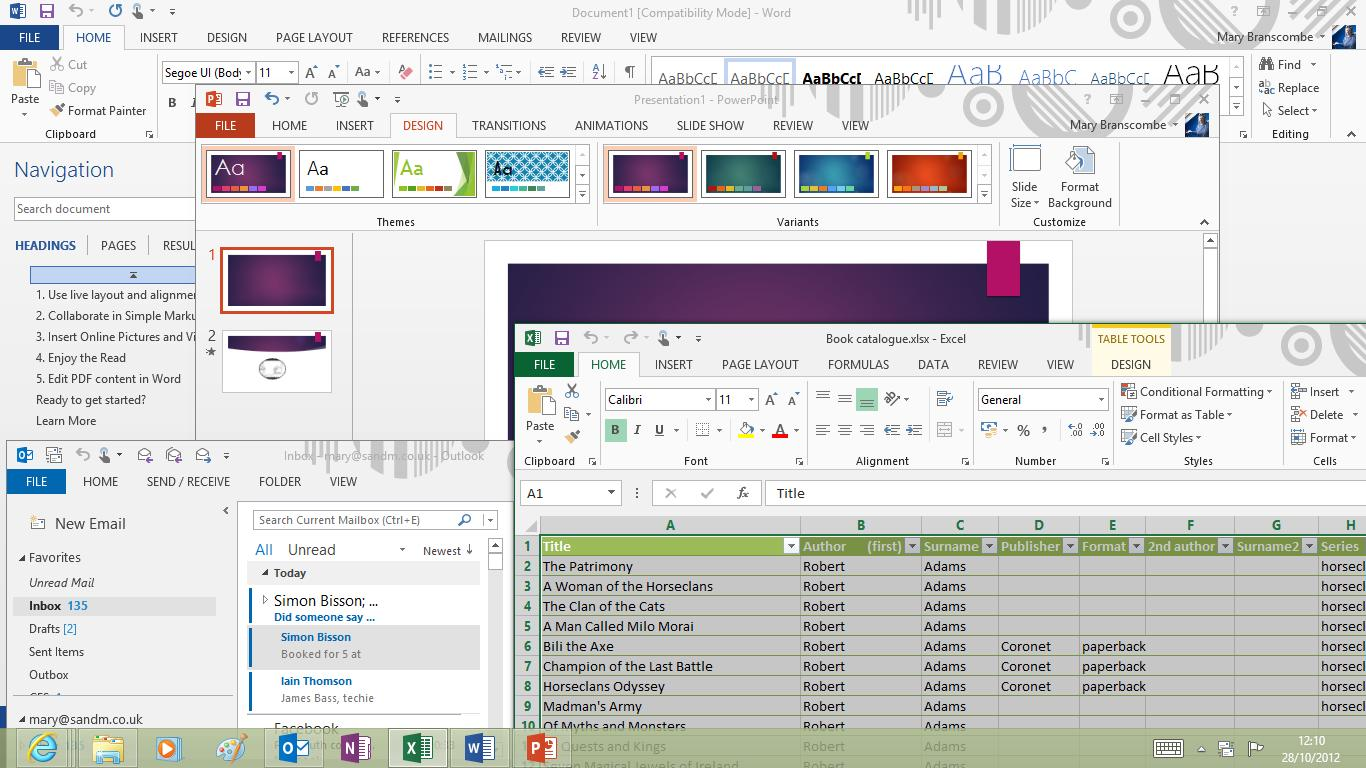 Pack Office Microsoft 2013 Office 2013 Service Pack 1 Outed With Stability And Security Fixes