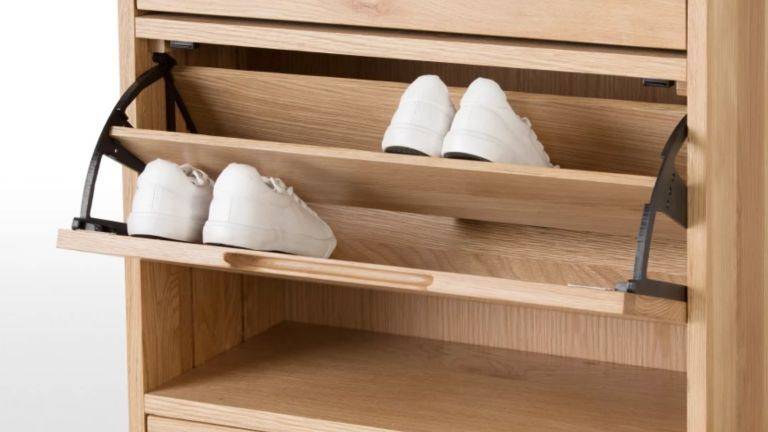 The Best Shoe Storage Buys 2019 Boxes Benches And