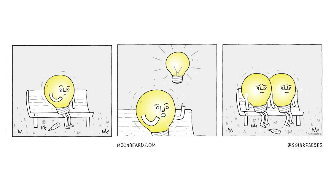14 imaginative web comics to inspire you Creative Bloq