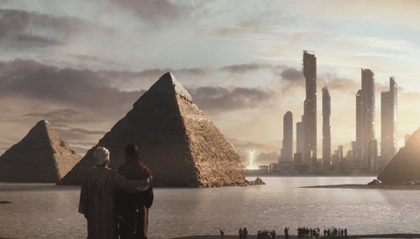 Evolution Hd Wallpaper Civilization Beyond Earth Announced Civ Is Going To