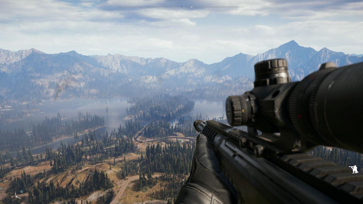 Metal Gear Solid Iphone Wallpaper Best Open World Games 2018 Techradar