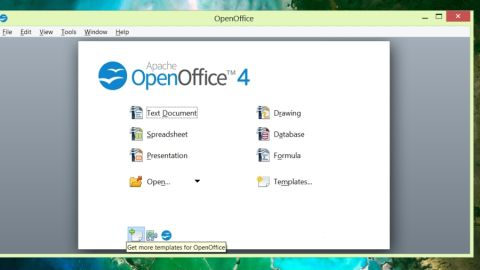 Apache OpenOffice 40 review TechRadar